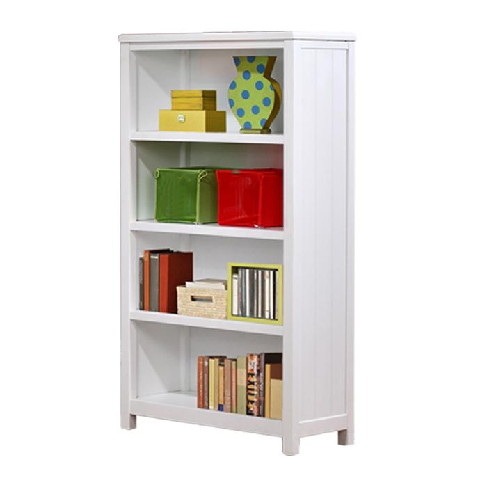 Angel 4 shelves bookcase
