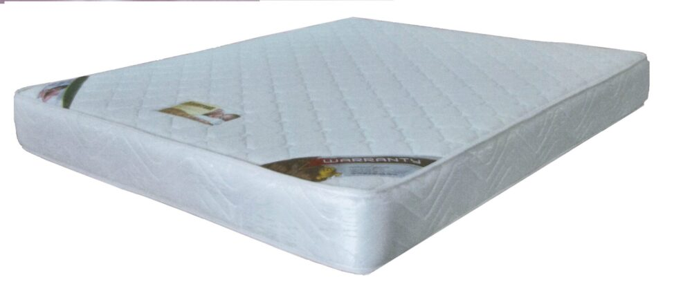 "spring mattress - 6"""