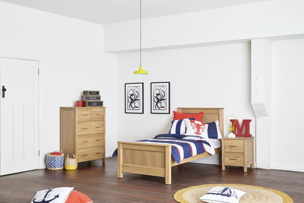 parker chest of drawers